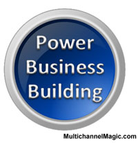 Power Business Building for Success