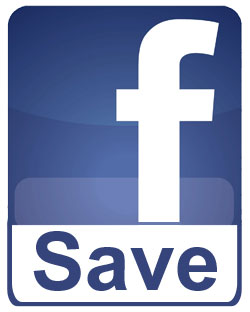 Facebook Save Button