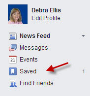 Facebook Save Button Ross-Simons Jewelry Example 4